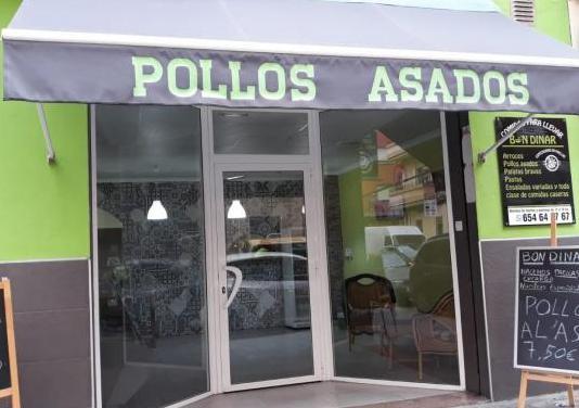 Local en valencia capital