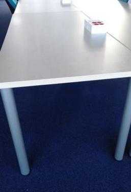 Mesas usadas de 160 x 80