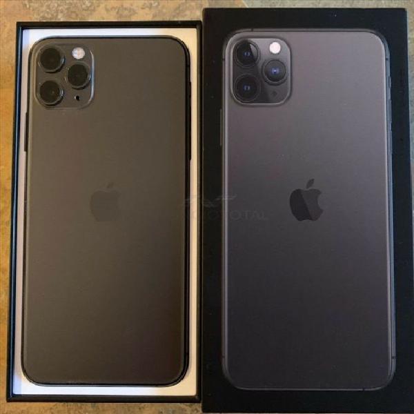 Originale apple iphone 11 pro y iphone 11 pro max 64gb y