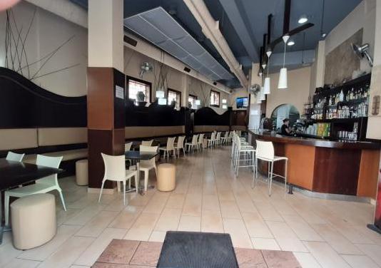 Oportunidad conocido bar restaurante vegueta