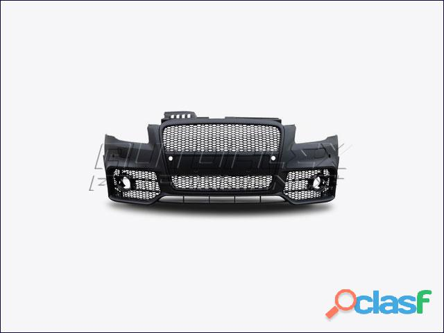 Parachoques Delantero RS Audi A4 B7