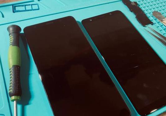 Reparación pantallas móviles