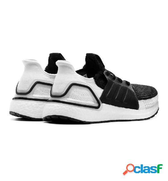 Zapatillas running adidas ultraboost 19 45 1/3 negro