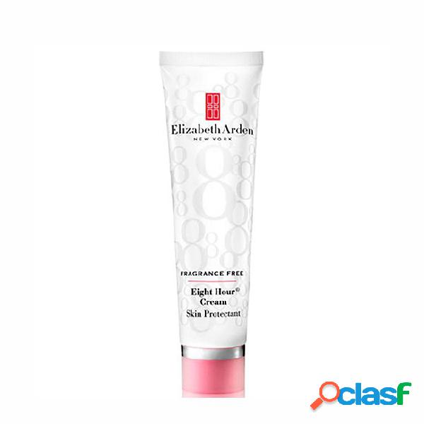 Elizabeth arden eight hour cream skin protectant (sin perfume). crema 50ml