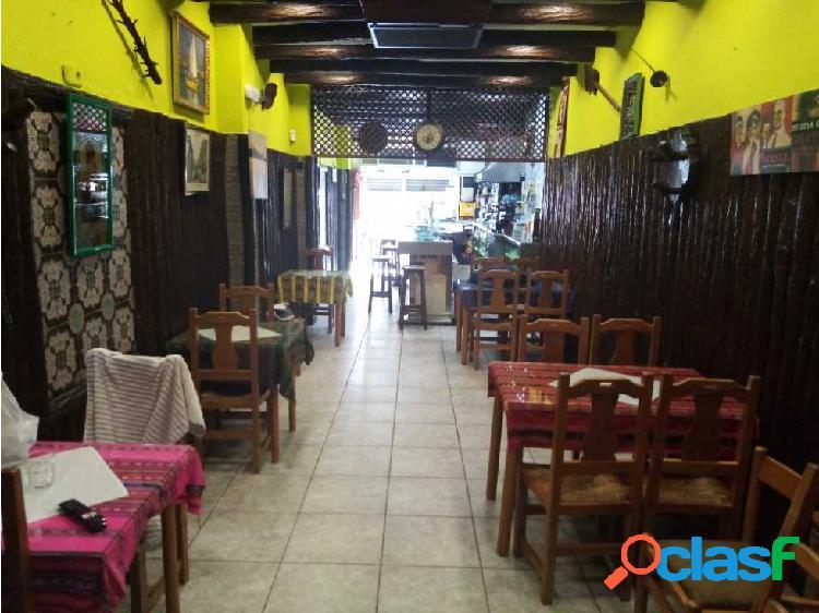 Traspaso Bar Restaurante C3 Mixto en Hospitalet 1