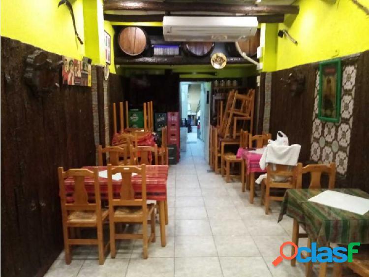 Traspaso Bar Restaurante C3 Mixto en Hospitalet 2