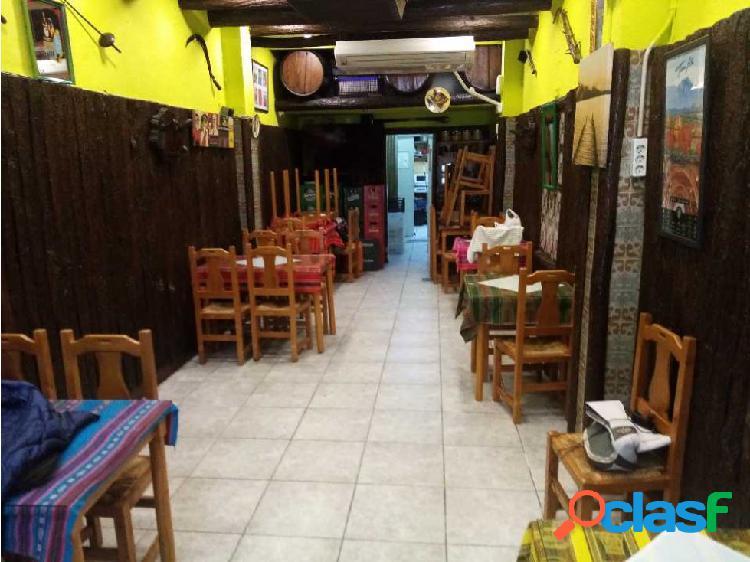 Traspaso Bar Restaurante C3 Mixto en Hospitalet 3
