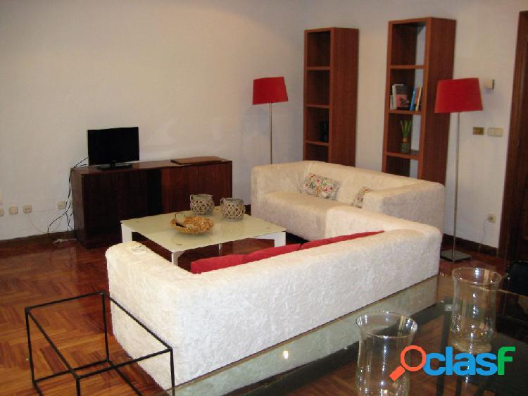 Precioso piso con servicios centrales junto a Plaza Mayor. 1