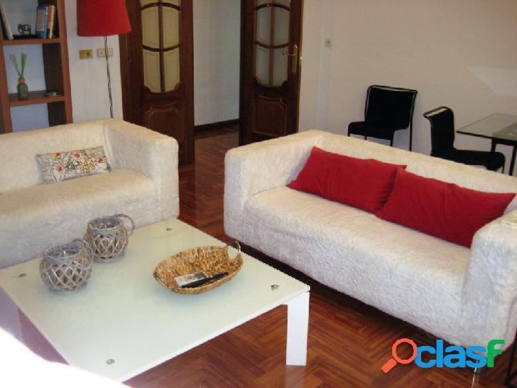 Precioso piso con servicios centrales junto a Plaza Mayor. 3