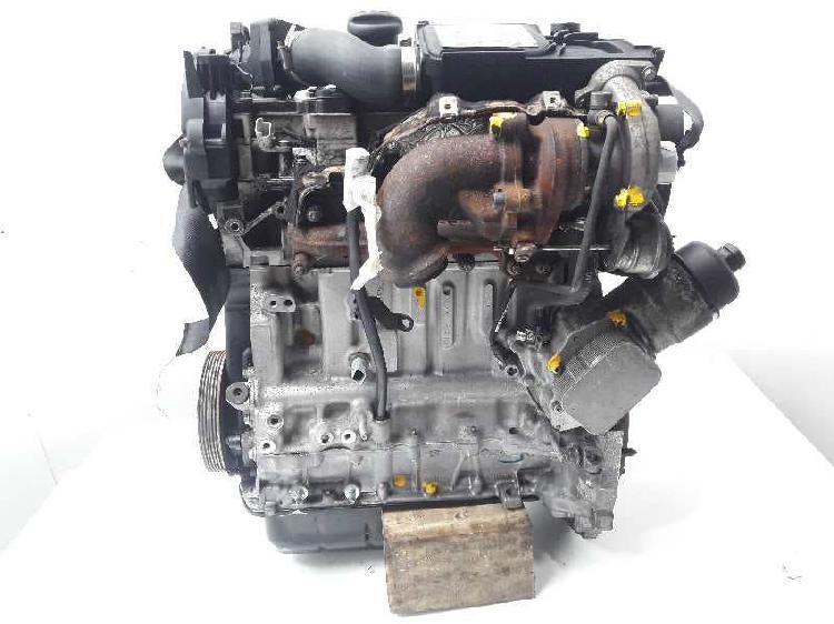 221161 motor completo peugeot 206 berlina x line