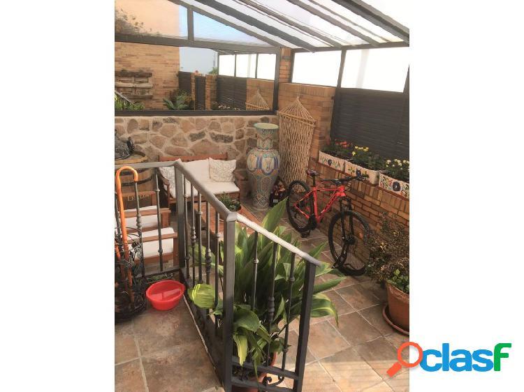 SAN AGUSTIN DE GUADALIX - Chalet con piscina privada 3