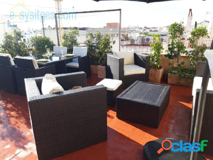 Playa de Sitges San Sebastián, apartamento de 3 dormitorios con licencia turística 2