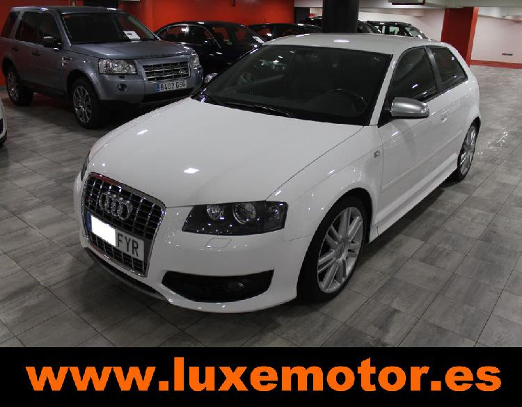 Audi s3 año 2007