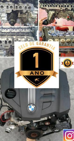 Motor bmw n47d20a n47d20c opel insignia