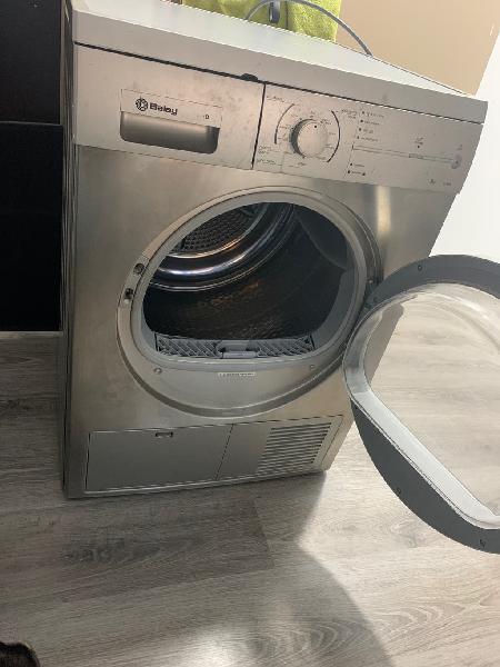 Secadora balay condensación 8kg