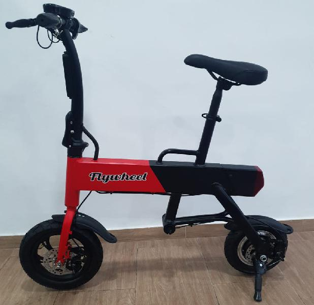 Urban bike s1 e tron scooter