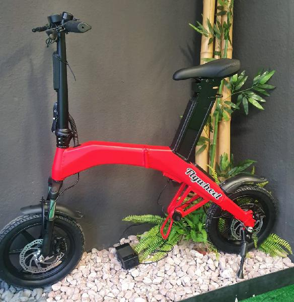 Urban bike s3 e tron scooter