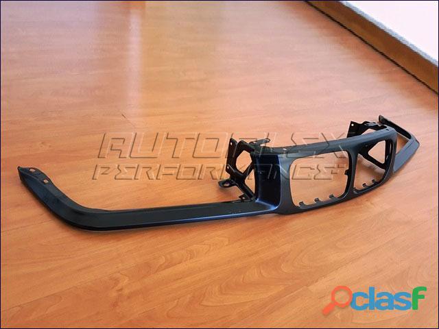 Calandra Rejillas BMW E36 1