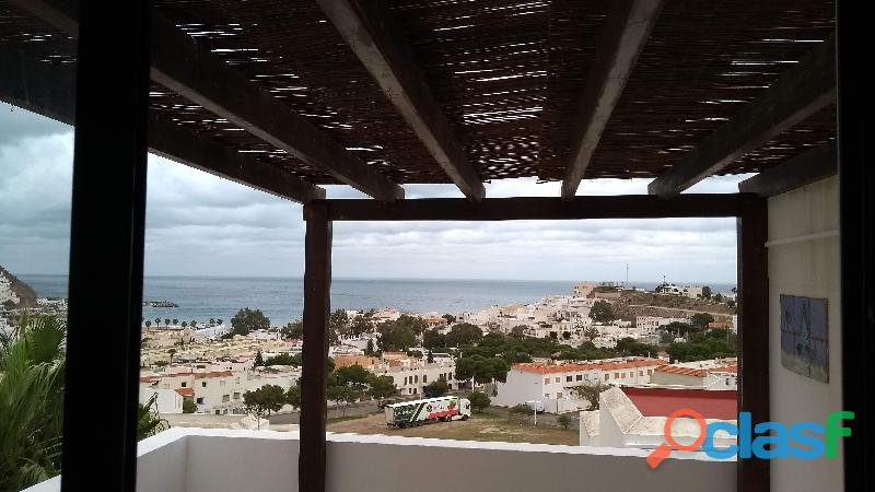 CASA PLAYA San José Cabo de Gata Almería 2