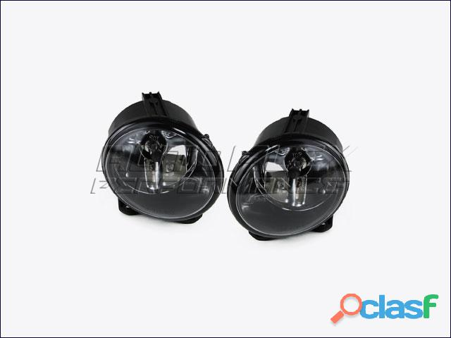 Faros Antiniebla BMW Pack M