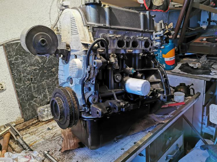 Motor d15z8 urge vender