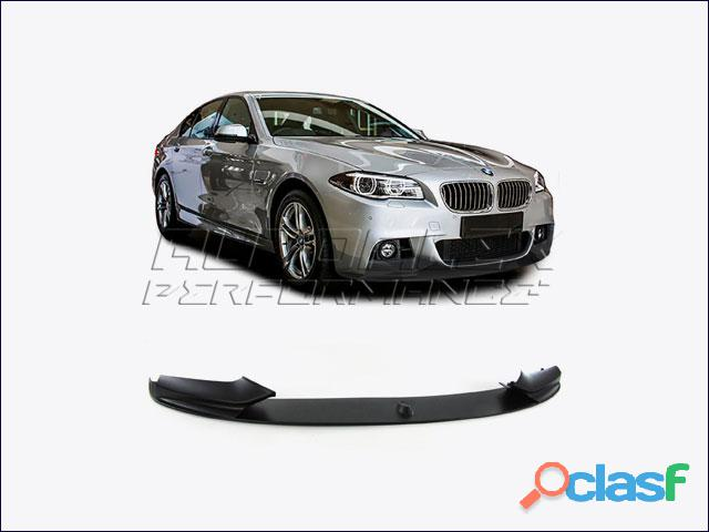 Spoiler M Performance BMW F10 + F11