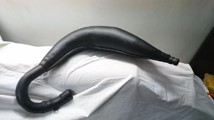 tubo de escape de puch cobra m 82