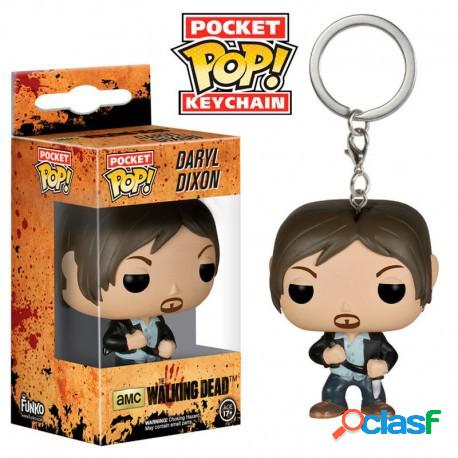 Llavero pocket pop daryl dixon