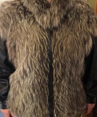 Abrigo zorro