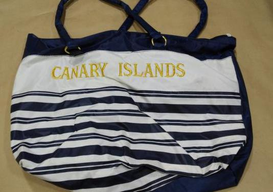 Bolsa de playa canary islands