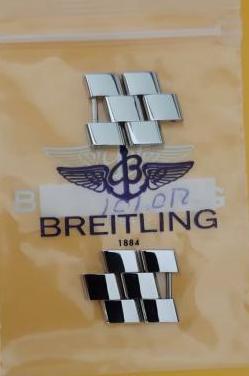 Breitling professional ii (link 20mm)