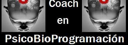 Certificate como coach en psicobioprogramación