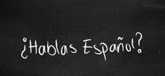 Clases online de español como idioma extranjero