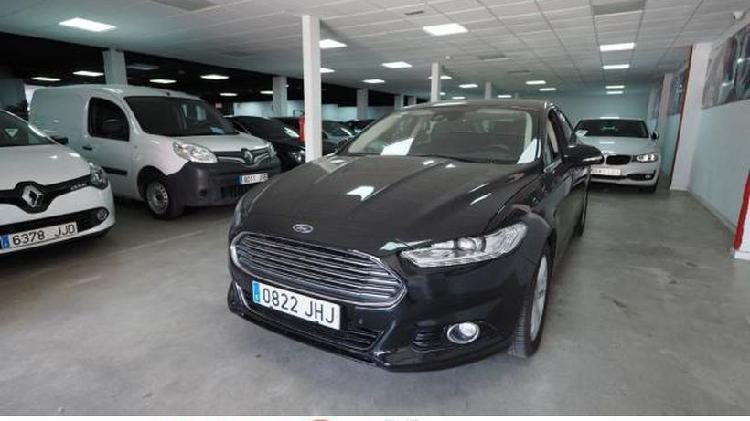 Ford mondeo berlina titanium 2.0 tdci 150 cv