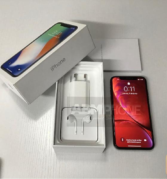 Iphone x 64gb space grey 9,5/10