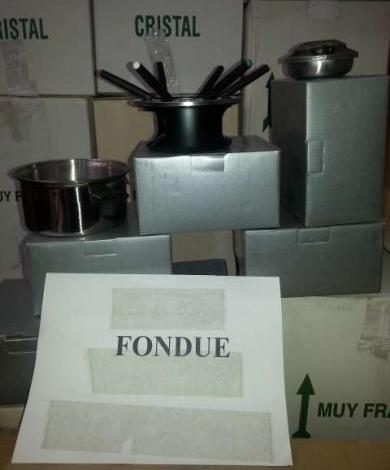 Juegos de fondue
