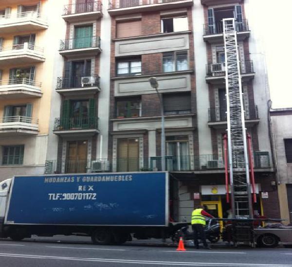 Mudanzas en barcelona mudanzas presupuesto gratis