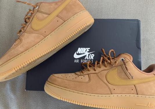 Nike air force 1 '07 wb