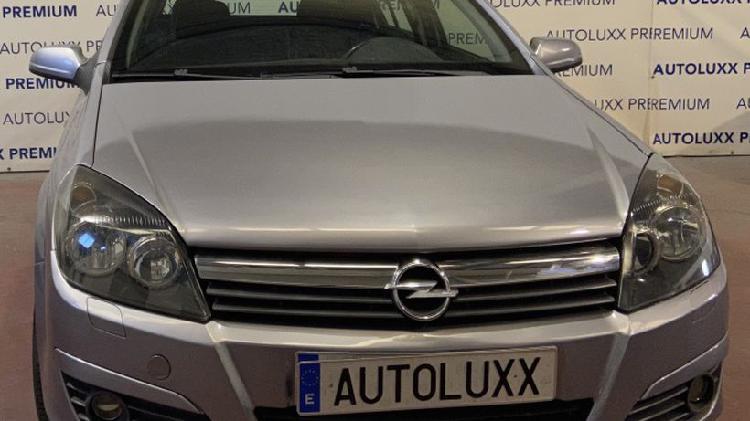 Opel astra 1.7cdti enjoy 100 6vel.