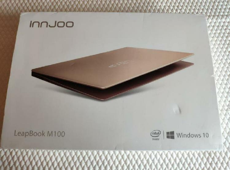 Ordenador portátil leapbook m100
