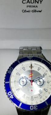 Reloj cauny prima edición limitada