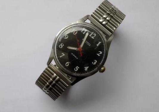 Reloj wostok vostok boctok ruso militar