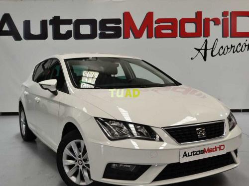 Seat leon 1.2 tsi 81kw st&sp reference plus