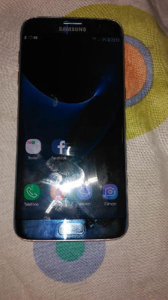 Samsung s7 edge en perfecto estado