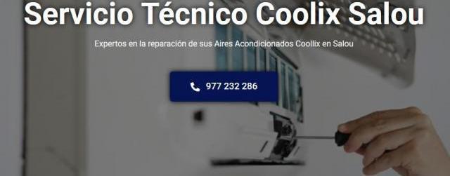 Servicio técnico coolix salou 676762891
