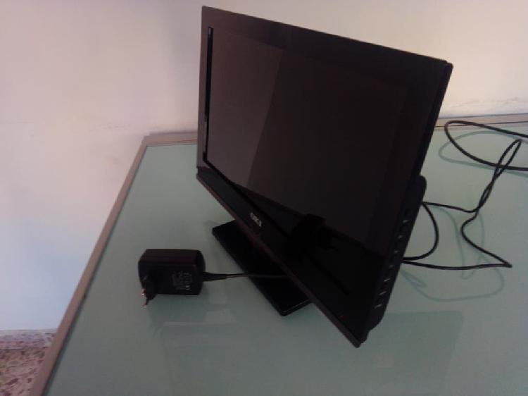 Televisor monitor oki 15,6 pulgadas hdmi