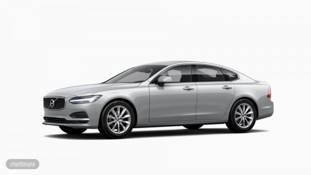 Volvo s90 2.0 d3 momentum pro auto de 2021 por 39.500 eur.