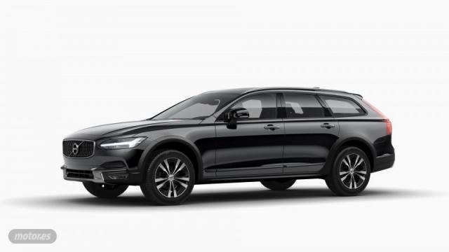 Volvo v90 cross country 2.0 d4 4wd auto de 2021 por 48.500