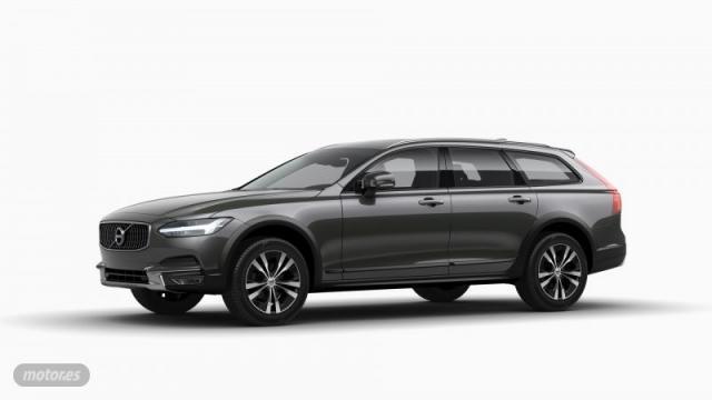 Volvo v90 cross country 2.0 d4 4wd auto de 2021 por 49.500