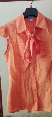 Zara blusas verano